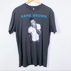 Kane Brown Shirt Large